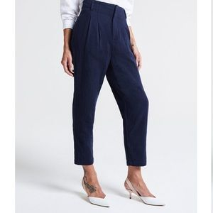 """Adriano Goldschmied """"The Yasmeen"""" Pleated Trouser"""